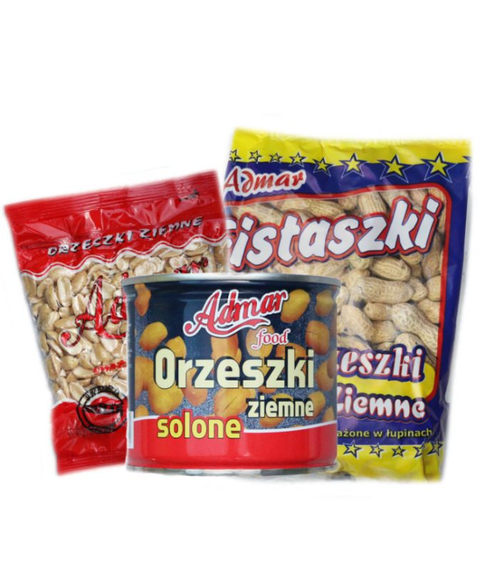 Orzeszki